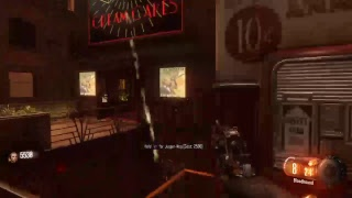 Shadows OF Evils Solo Easter Egg