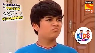 Tapu Seth Gets In Dilemma | Tapu Sena Special | Taarak Mehta Ka Ooltah Chashmah