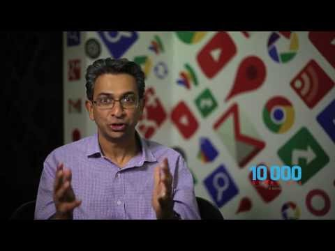 Rajan Anandan, (Google India) : How Entrepreneurs Should Approach Investors