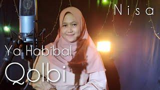 4 57 MB] Download Ya Habibal Qolbi - Sabyan Gambus, Cover by