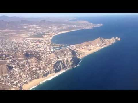 Cabo Flight