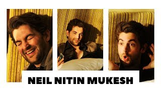 Candid Conversations: Neil Nitin Mukesh Talks About Sahoo And Bypass Road