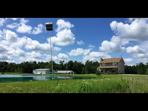 Montgomery County, MO Weekend Get Away or Permanent Residence for Sale