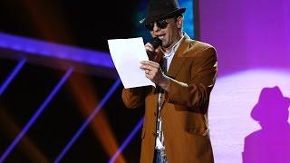 Dan Negru, farsă de zile mari pentru jurații Next Star