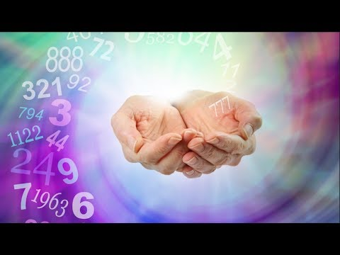Numerology: How Date of Birth Determines Your Future Success