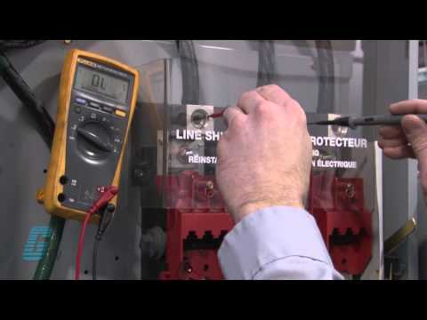 Verifying Three Phase Voltage - A GalcoTV Tech Tip