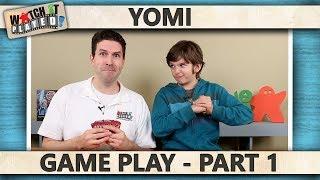 Yomi - Game Play 1