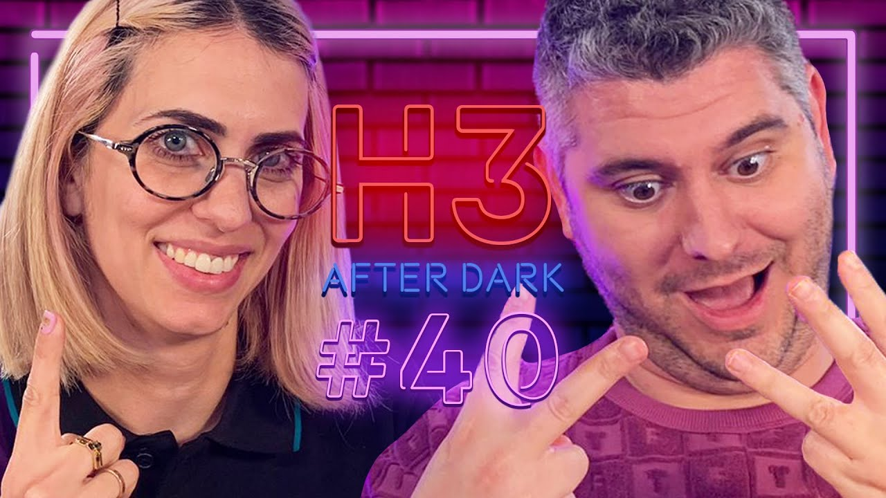 And The Number Of Babies Is... - H3 After Dark # 40