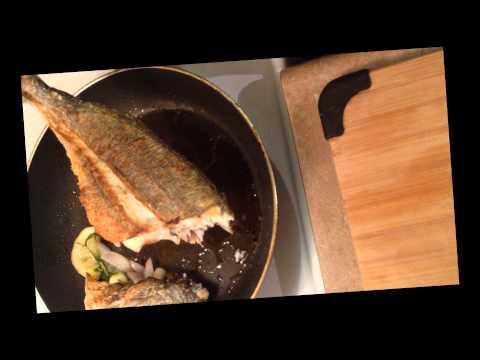 How to cook Orata : V15