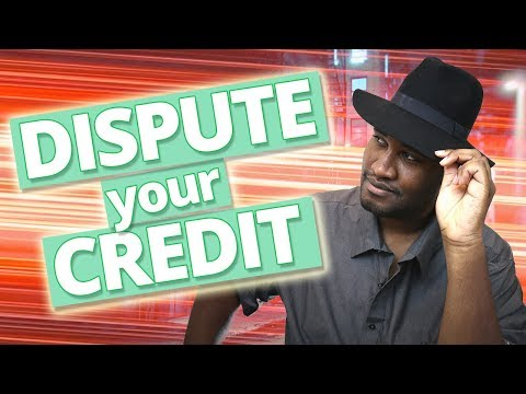 How to Clean Your Credit Report | 4 Things You're Probably Overlooking