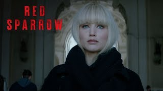 "Red Sparrow | ""A Sparrow Knows"" TV Commercial 