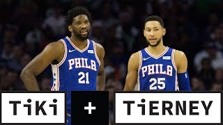 Ben Simmons Is The Problem   Tiki + Tierney
