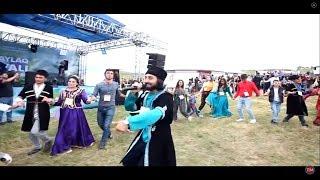 Milli Yaylaq Festivalinin Himni - Emin Saqi