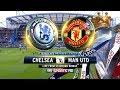 FIFA19 Sim   Chelsea Vs Manchester United - Premier League - 20th/Oct/2018