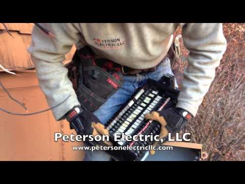 Changing Out An FPE Panel, Federal Pacific Electric Panel (Part 1) Colorado Electrician