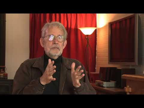 Walter Murch - 'Unbearable Lightness of Being': The use of archives (154/320)