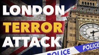 London Terrorist Attack Breakdown | Talk With The Titans