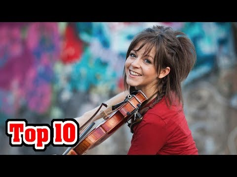 Top 10 BEST MUSICIANS On YOUTUBE