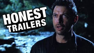 Honest Trailers - The Lost World: Jurassic Park