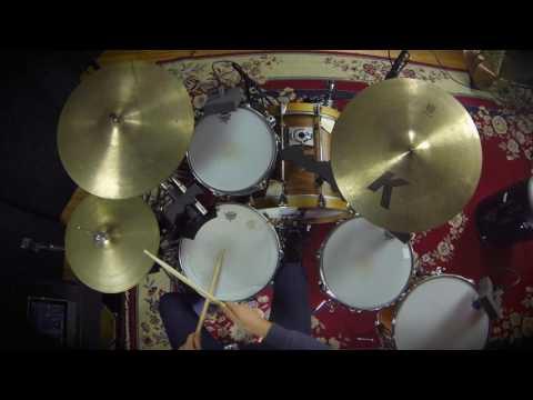 Drum Influences Series #15: Rick Marotta, Steely Dan,