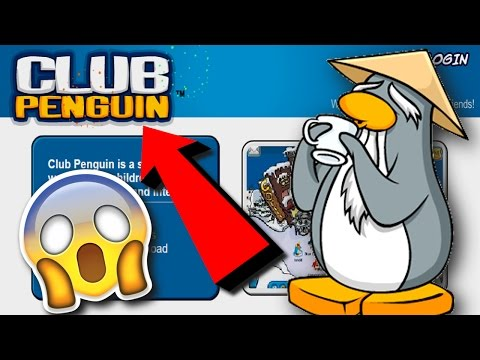 HOW TO PLAY CLUB PENGUIN AFTER IT CLOSED (100% LEGIT) | Noobface