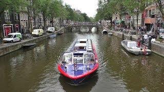 Amsterdam Morning
