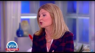 Lisa Bloom Discusses Decision To Stop Representing Harvey Weinstein | The View