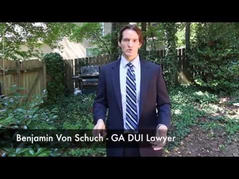 Atlanta DUI lawyer: Will a teacher be fired for a DUI in GA