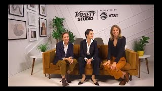 Portrait of a lady on fire | Variety Studio at TIFF2019