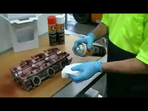 Chemtools CT-WCFF Metal Crack Detection Kit