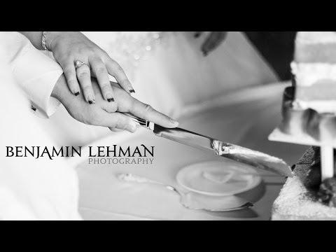 Benjamin Lehman Wedding Photography Slide Show
