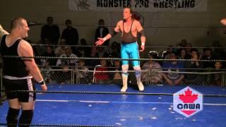 Fantastic Pro Wrestling !!  Bout 5, Part 4