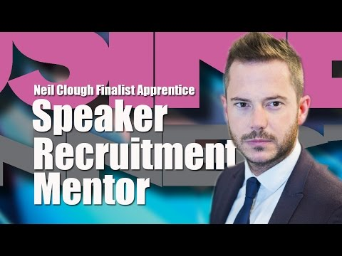 Neil Clough Recruitment, Sales and Closing the Deal BCL78