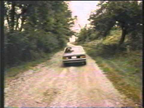 1984 Chevy Cavalier From Chevrolet Commercial