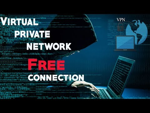 How To Setup Free VPN in Windows 7,Windows 8,Windows 10   | Hindi