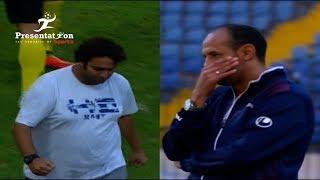 أهداف مباراة الرجاء 3 - 3 وادي دجلة   الجولة الـ 10 الدوري المصري