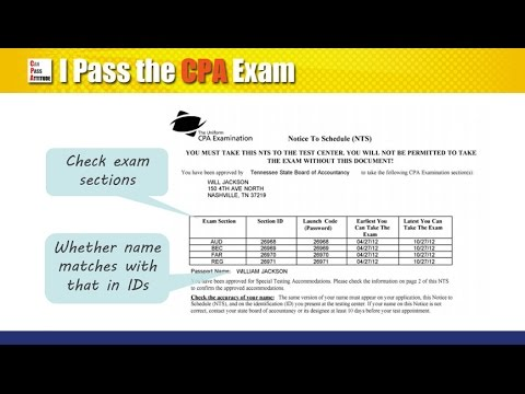 How to Become a CPA: Exam Application in 10 Steps