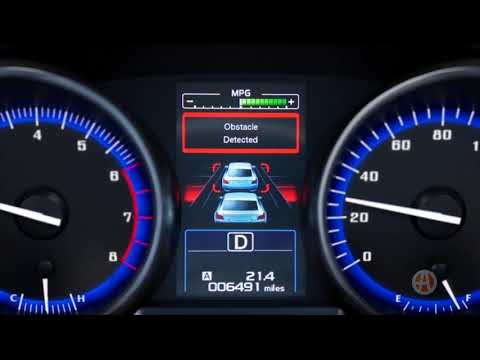 Subaru EyeSight Driver Assist Technology | New Car Technology | Autotrader