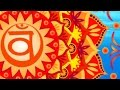 Extremely Powerful Sacral Chakra Activation Meditation Music