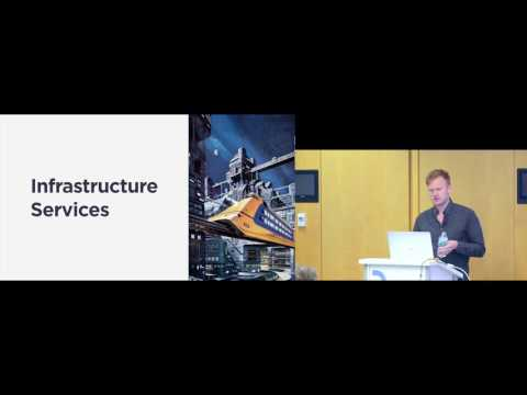 Droidcon NYC 2016 - Domain-Driven design by example for Android apps