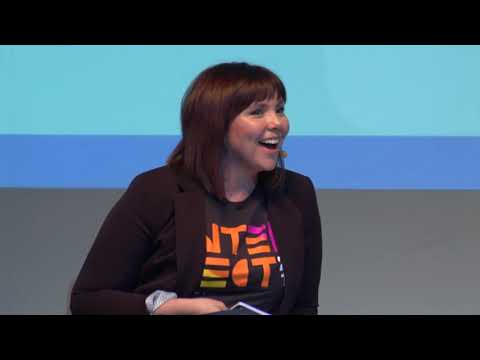 Intersect 2018 | Panel: Should I Stay or Should I Go? When is a career change right for you?