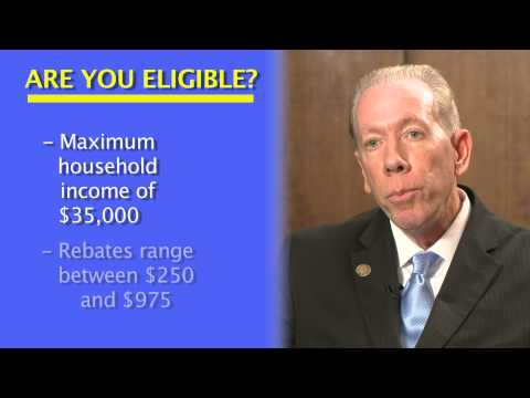 Pa. Property Tax / Rent Rebate Program