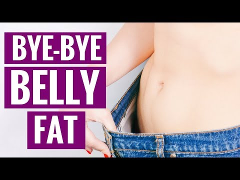 4 Ways To Get Rid of Visceral (Belly) Fat