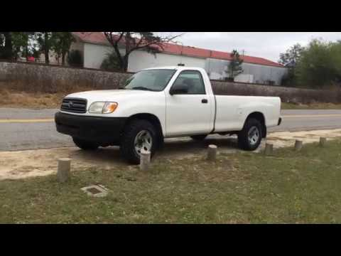 Toyota Tundra - New Wheels & Nankang Mudstar Radials