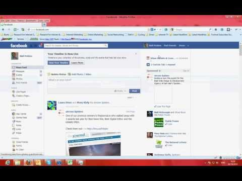 How to Deactivate Facebook Account against Cyberbullying
