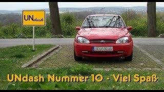 UNdash Cam #10