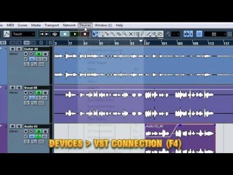 How To Fix Nuendo No Audio Output (No Sound)