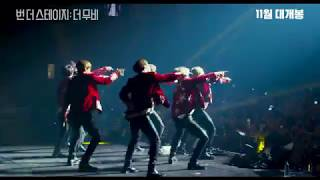 Download BTS (방탄소년단) 'Burn the Stage: the Movie' Official Trailer Video