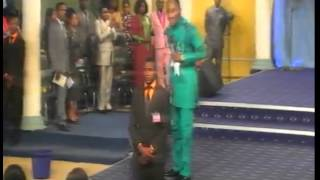 #Apostle Johnson Suleman #When God Is Your Enemy #1of3