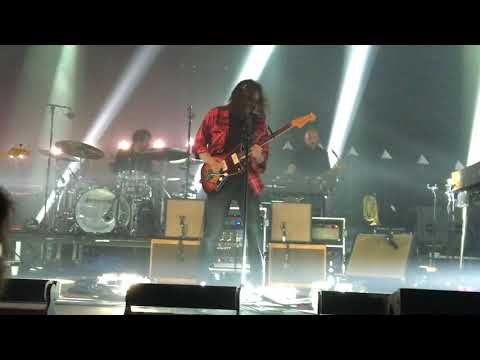 The War on Drugs-Up All Night-New York City-9/19/2017
